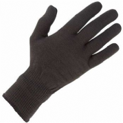 Spada Inner Gloves Thermal Black